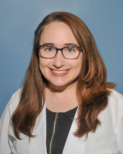 Dr. Brittany Evans